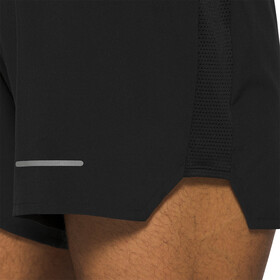 "asics Road 2-N-1 5"" Shorts Men performance black"